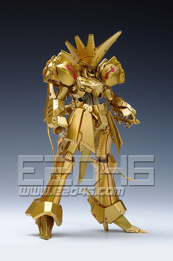 Knight of Gold A-T