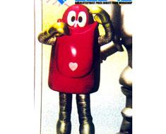 RT0712  Tinny Robocon