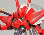 RT2595 1/100 Phantom Scarlet SMS Version