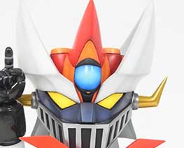 RT2383 SD Great Mazinger