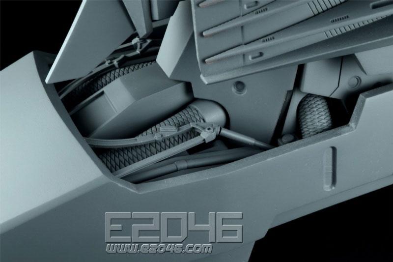 MSA-0011 [Ext] EX-S Gundam Bust