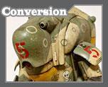 RT2491 1/20 Melusine Conversion Kits