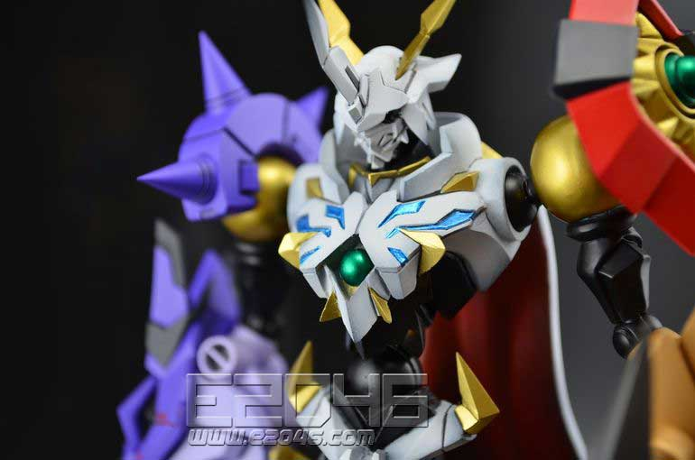 Omegamon X
