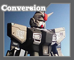 RT2926 1/144 RX-78-XX Gundam Pixy Conversion Kit