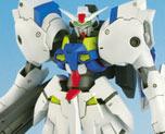 RT2644 1/144 GNZ-001 GRM Gundam