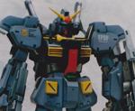 RT2256 1/100 RX-178-X0 Prototype Gundam Mark II