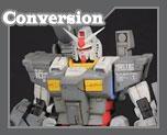 RT2698 1/100 FA-78-1 Full Armor conversion kit