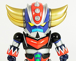 RT2811 SD Grendizer