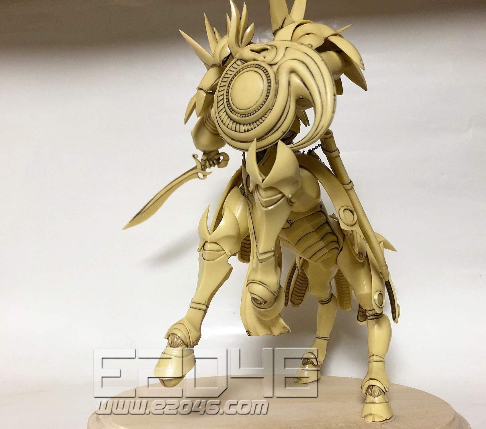 Guard Horse Knight