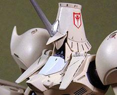 RT1122 1/100 Cross Mirage