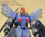 RT2510 1/100 XXXG-01SR2 Gundam Sandrock Custom Conversion Parts