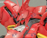 RT1798 1/100 MSN-04 Sazabi Evolve Version 2.0