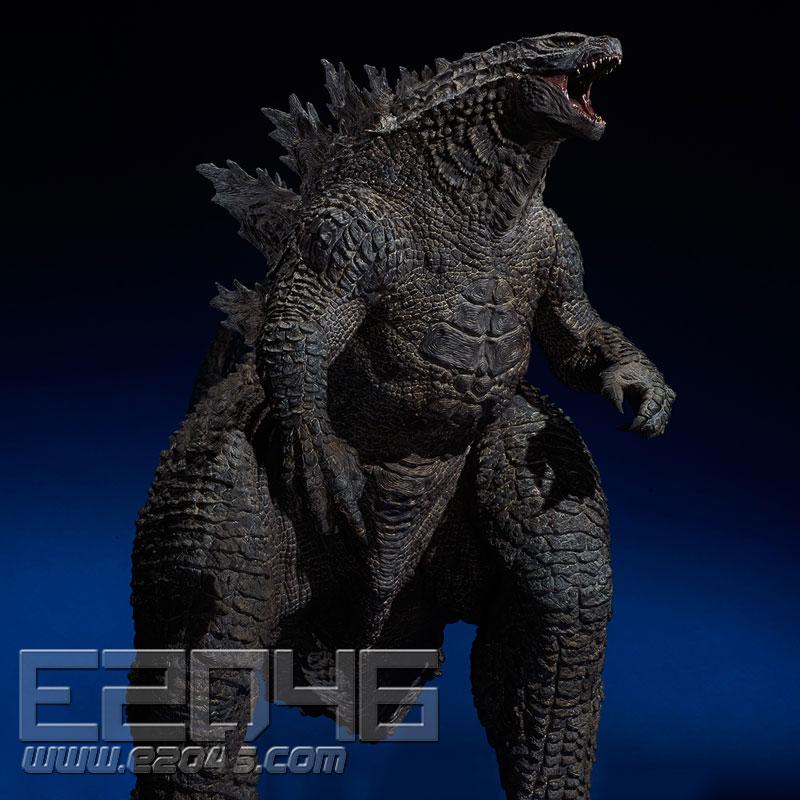Godzilla 2019 Version