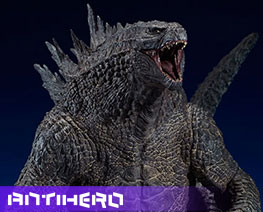 RT3305  Godzilla 2019 Version