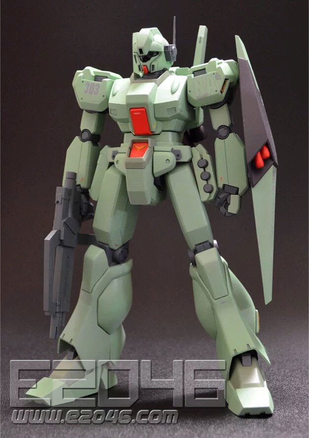 RGM-89D Jegan D Type
