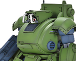 RT2910 1/35 Rising Tortoise