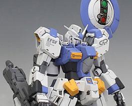 RT2456 1/144 RX-78GP00 Gundam GP00 Blossom