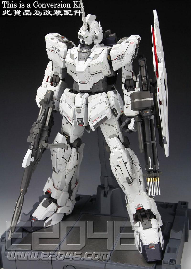 Unicorn Gundam Conversion Kit