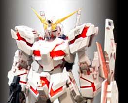 RT1997 1/144 RX-0 Unicorn Gundam