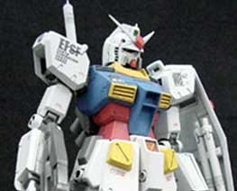 RT1804 1/100 RX-78-2 Ka Version