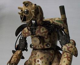 RT2058 1/20 GroBer Hund Altair