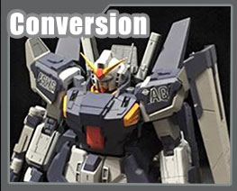 RT2935 1/144 FA-178 Full Armor Gundam MK II Conversion Parts