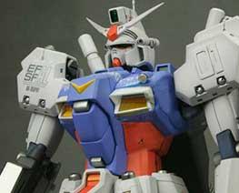 RT2073 1/48 RX-78GP01 Gundam Zephyranthes