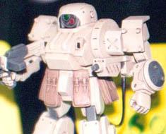 RT0350 1/48 Robot