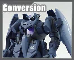 RT2128 1/144 GNX 803T Conversion Parts