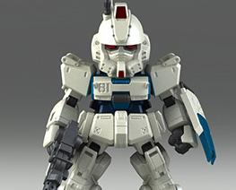 RT2364 SD Gundam Ez8