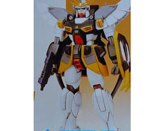 RT0658 1/100 Gundam Sandrock G01SR