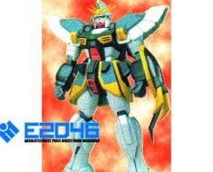 RT0577 1/100 Gundam Sandrock