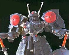RT1091 1/144 MH Vatshu The Black Knight