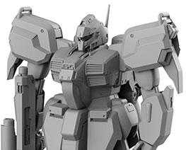 RT3526 1/100 MSA-007 Nero
