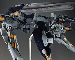 RT2656 1/400 RX-124 Gundam TR-6 FIVERII