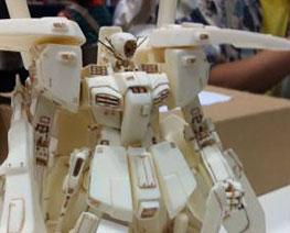 RT2183  MSZ-010 ZZ Gundam