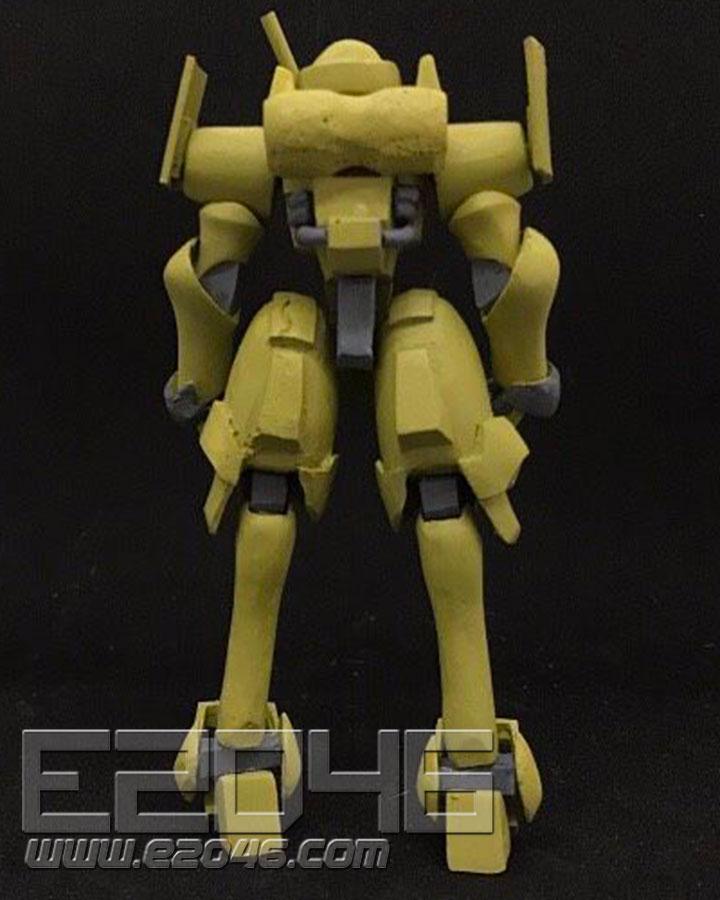 EMS-06 Batalla