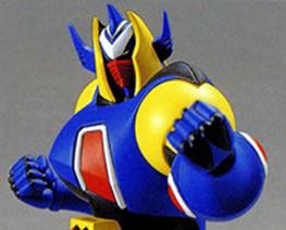 RT1503  Magnet Robot Gakeen