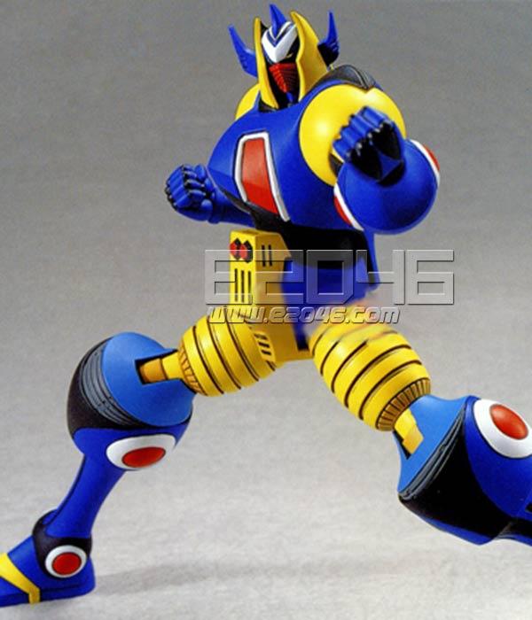 Magnet Robot Gakeen