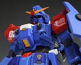 RT3011 1/144 RX-79BD Blue Destiny