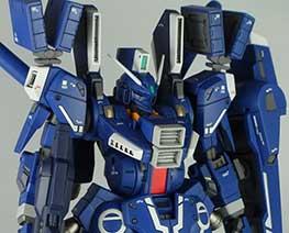 RT1458 1/144 ORX-013 Gundam MK-V