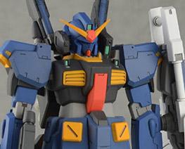 RT2958 1/144 RX-178-X0 Prototype Gundam MK II
