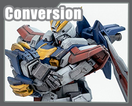 RT3414 1/144 G Gundam Conversion Kit