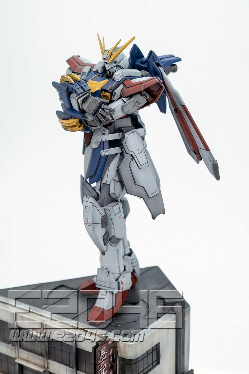 G Gundam Conversion Kit