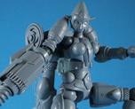 RT2375  Action Getter Robo Sho
