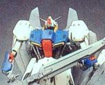 RT0174 1/100 MSZ-007 Zeta Gundam