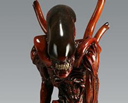 RT3552  Alien