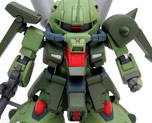 RT2689 SD Zaku 3 Custom
