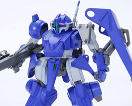 RT2358 1/24 Blue Knight Berserga