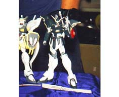 RT0720 1/144 Gundam Deathscythe